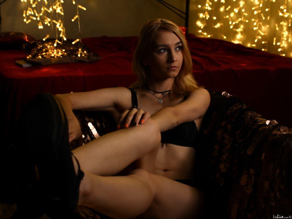 VasilisaCorn's Profile Image