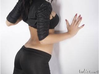 A Live Chat Seductive Hottie Is What I Am! My Age Is 31 Years Old! At ImLive I'm Named Anael888