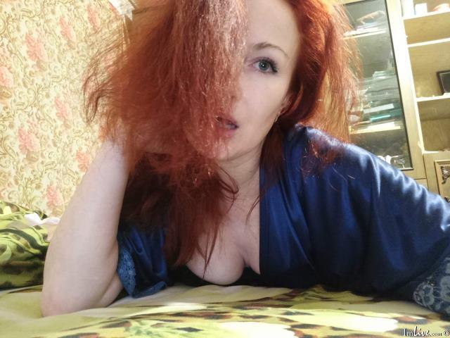 MarleneXXDietrich at ImLive