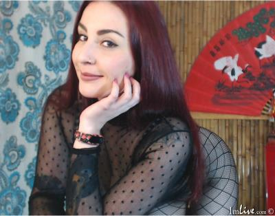DonnaSanchez, 28 – Live Adult cam-girls and Sex Chat on Livex-cams
