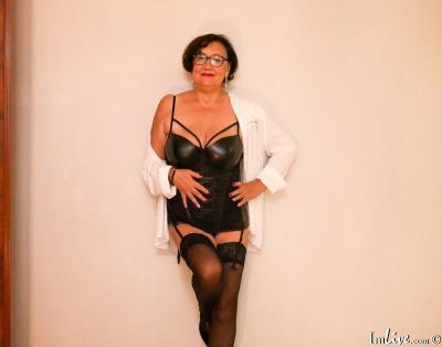 GabrielaMatur, 54 – Live Adult cam-girls and Sex Chat on Livex-cams