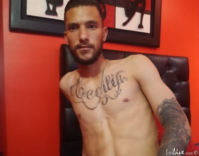 daniel91Press, 29 – Live Adult gay and Sex Chat on Livex-cams